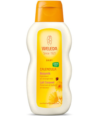 Weleda Bodymilk 200 ml