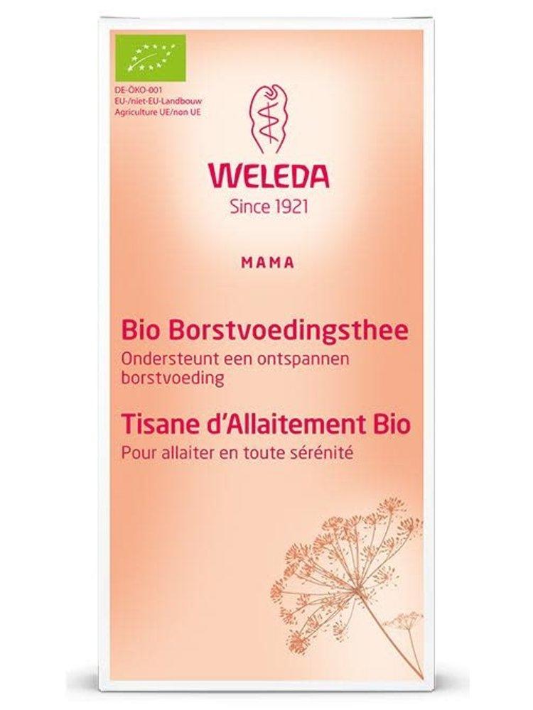 Weleda Mama - Bio Borstvoedingsthee 20 zakjes