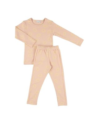 Trixie Twee- delige pyjama Lemon Squash