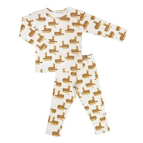 Trixie Twee- delige pyjama Cheetah