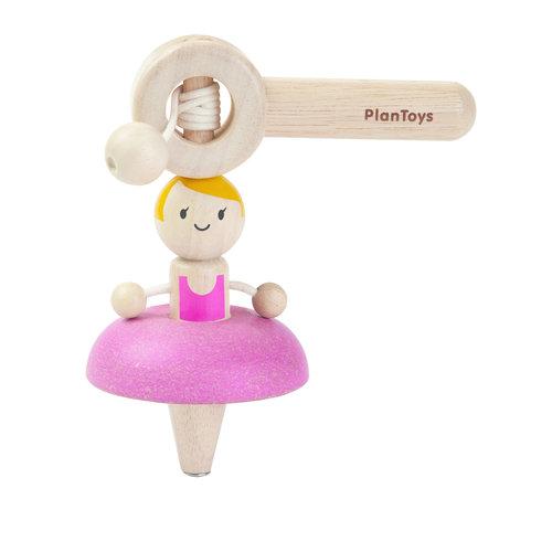 Plan Toys Tol Ballerina