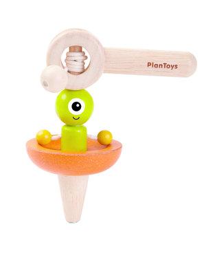Plan Toys Tol Ruimteschip