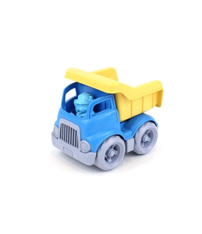 Green Toys Dumper - Kiepwagen van gerecycled plastic