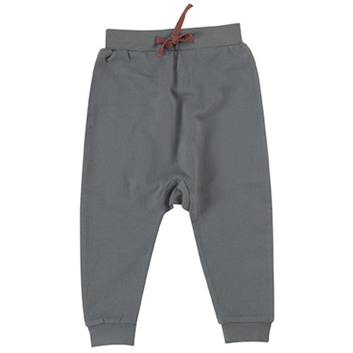 Pigeon Slouchy joggers Teal