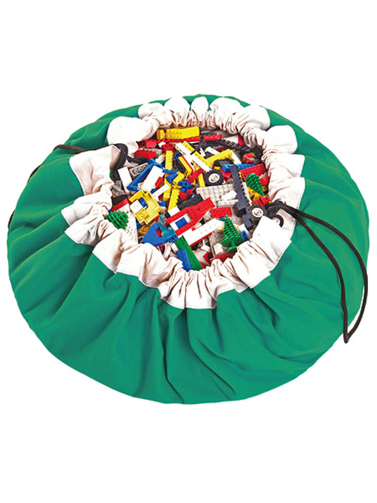 Play & Go Play & Go Speelkleed Green