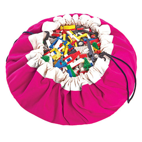 Play & Go Play & Go Speelkleed Fuchsia