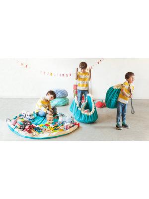 Play & Go Play & Go Speelkleed Fuchsia