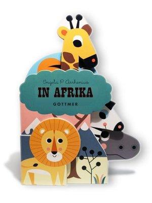 In Afrika. Ingela P. Arrhenius