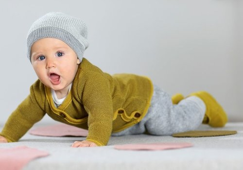 Babymutsjes & wintermutsen