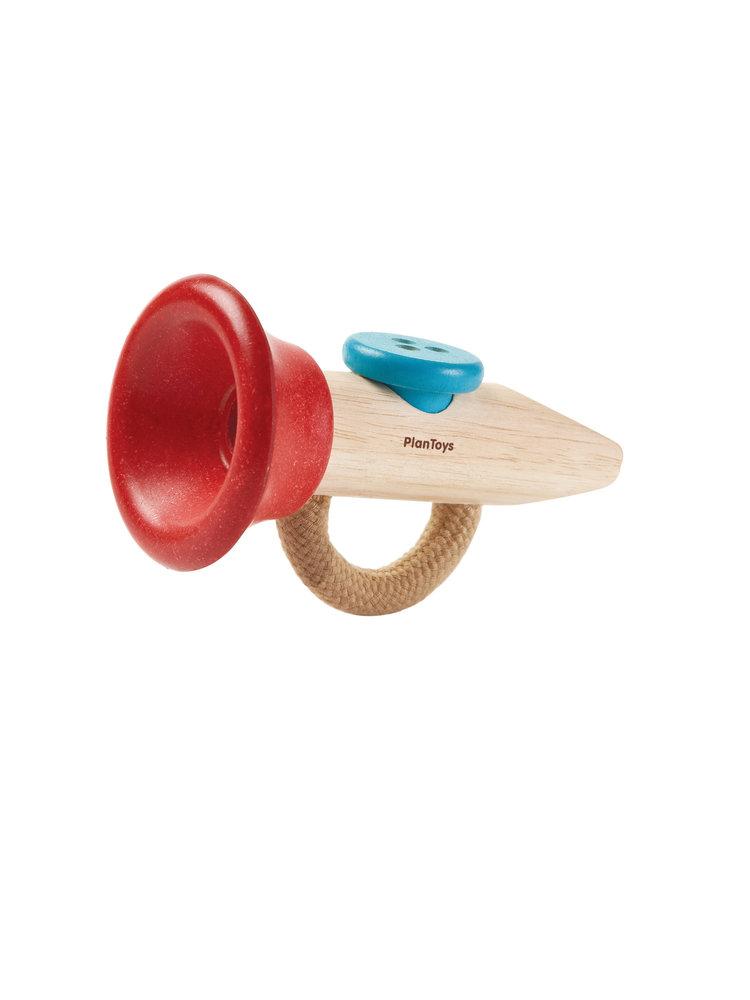 Plan Toys Kazoo toeter