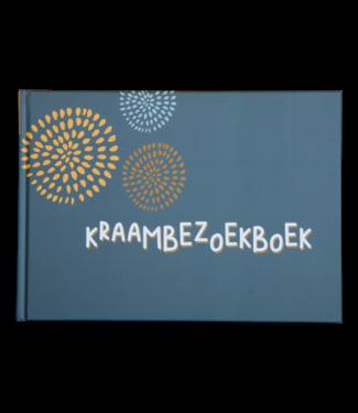 Kraambezoekboek - Invulboek