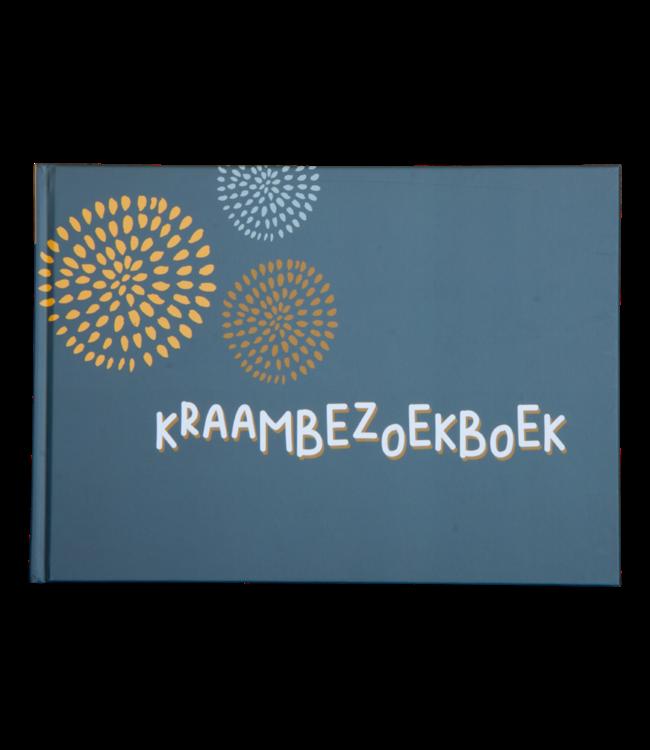 Jep Kraambezoekboek - Invulboek