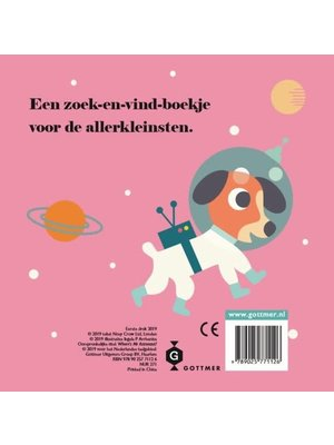 Astronaut, waar ben je? Ingela P. Arrhenius