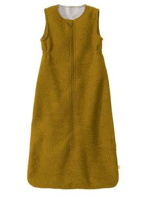 Disana Slaapzak GOTS  gekookte wol Gold Maat1 (60cm)
