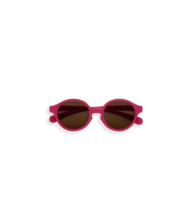Izipizi Zonnebril Baby Candy Pink 0 - 12 m