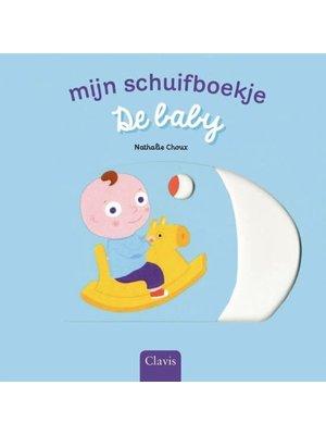 De baby - Schuifboekje. Nathalie Choux