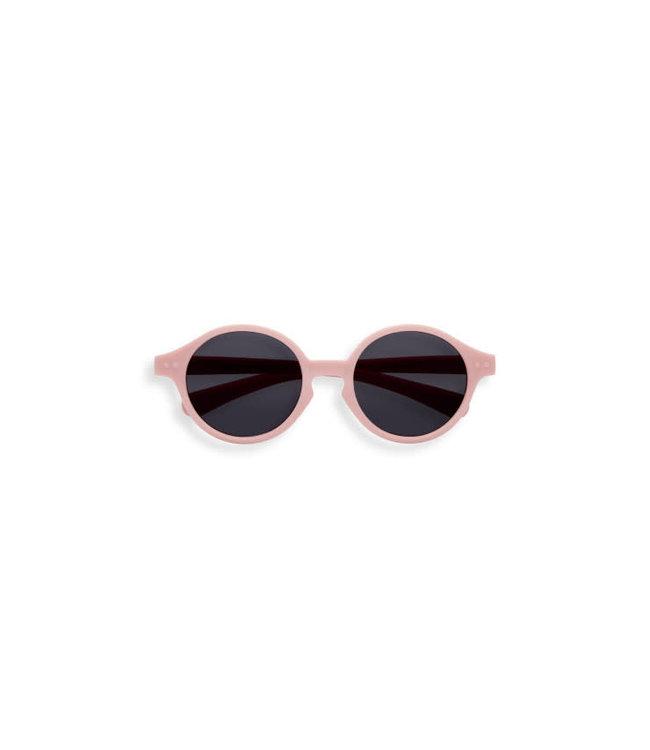 Izipizi zonnebril Baby pastel pink 0 - 12 m