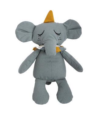 Roommate Eddie the elephant - Organic Cotton