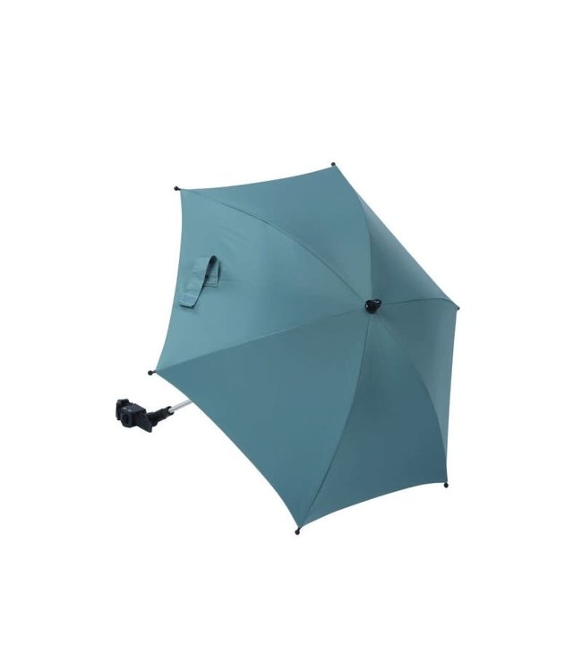 Kinderwagen/ Buggy Parasol Universeel UV 50+ Green