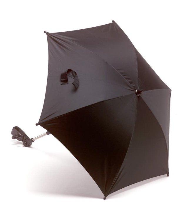 Kinderwagen/ Buggy Parasol Universeel UV 50+ Zwart