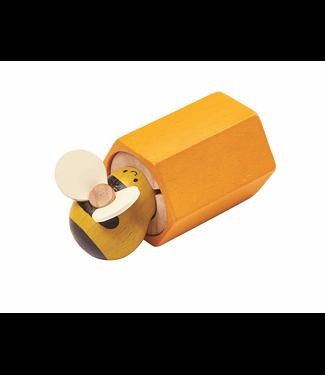 Plan Toys Buz Bee van duurzaam hout