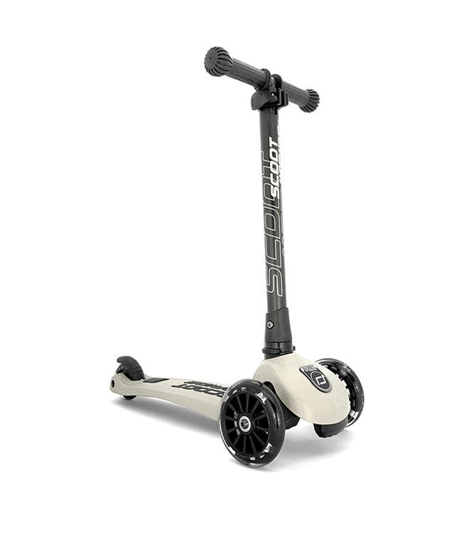 Scoot and ride Step Ash - Inklapbaar en verstelbaar Scoot and ride Highwaykick 3