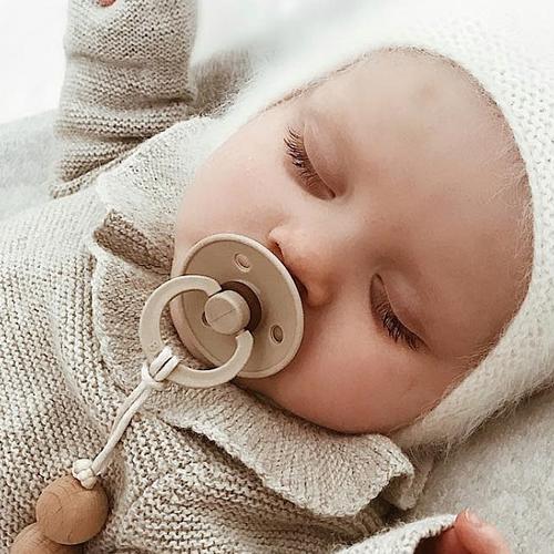 Babyflessen & Spenen