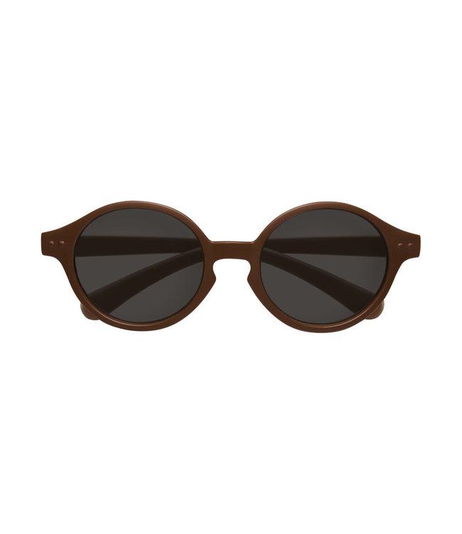 Izipizi zonnebril Baby Chocolat Brown 0 - 12 m