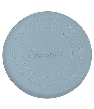 Scrunch Scrunch Frisbee Duck egg Blue [opvouwbaar]