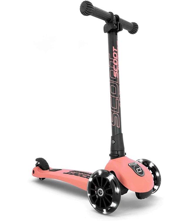 Scoot and ride Step Rose - Inklapbaar en verstelbaar Scoot and ride Highwaykick 3