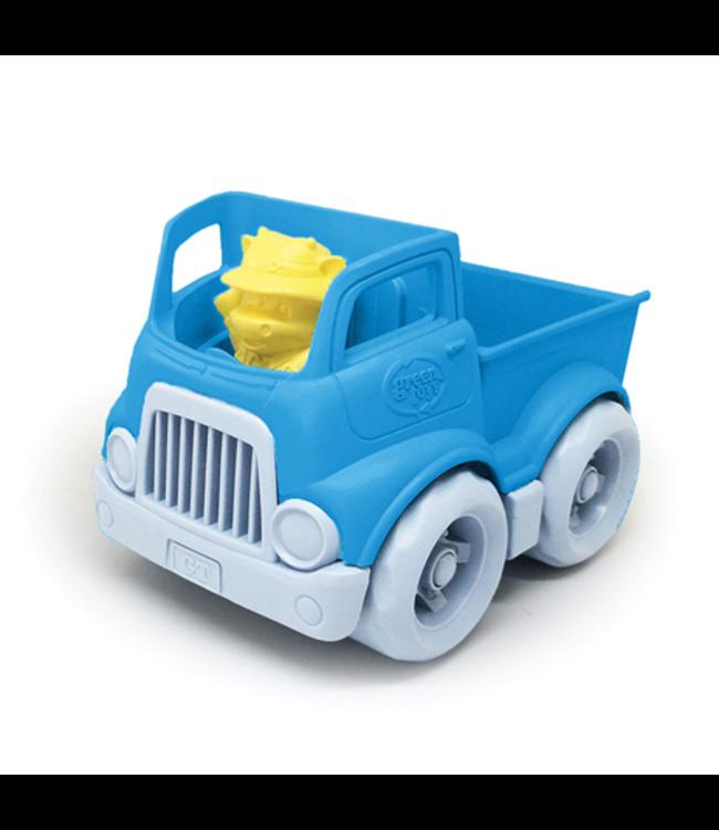 Green Toys Pickup truck - van gerecycled plastic