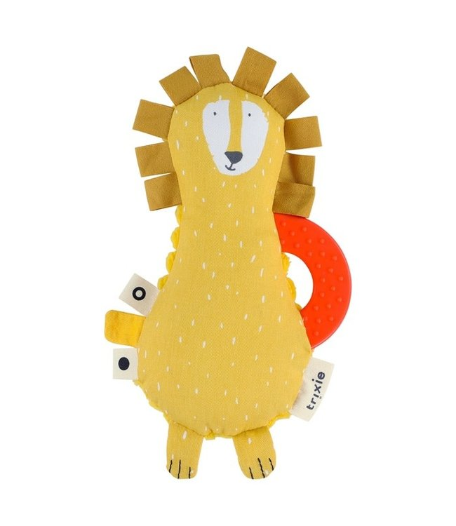 Trixie Mini Activiteitenspeeltje Mr Lion