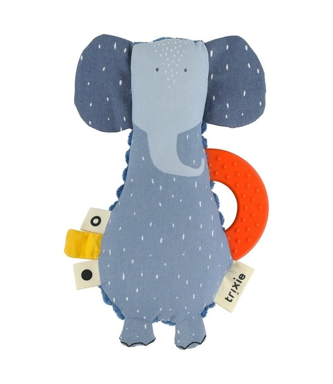 Trixie Mini Activiteitenspeeltje Mrs Elephant