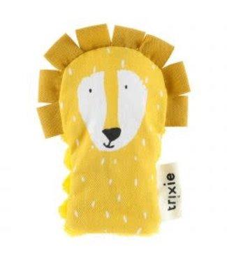 Trixie Vingerpoppetje Mr Lion