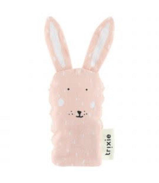 Trixie Vingerpoppetje Mrs Rabbit