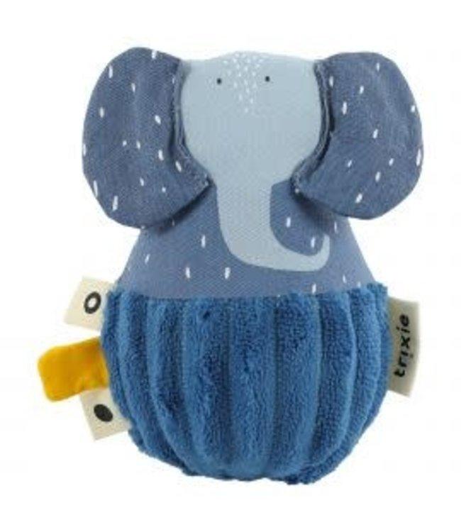 Trixie Trixie Mini Wobbly Mrs Elephant