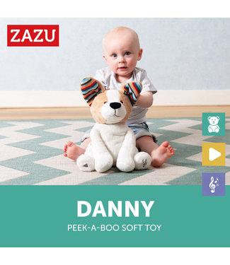 Zazu ZAZU - Danny Peak-a-boo Hond