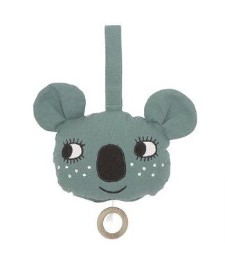 Roommate Koala Music Mobile - Organic Cotton