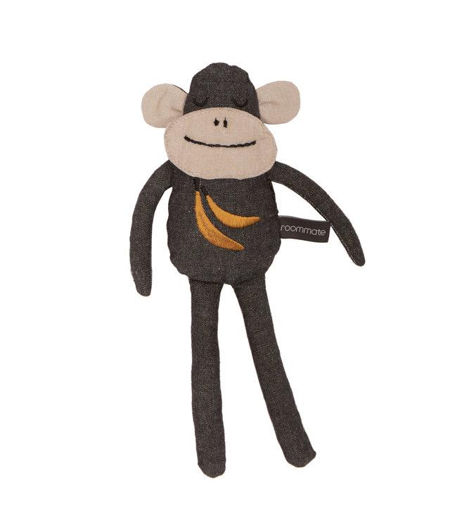 Roommate Monkey Rag Doll - Organic Cotton