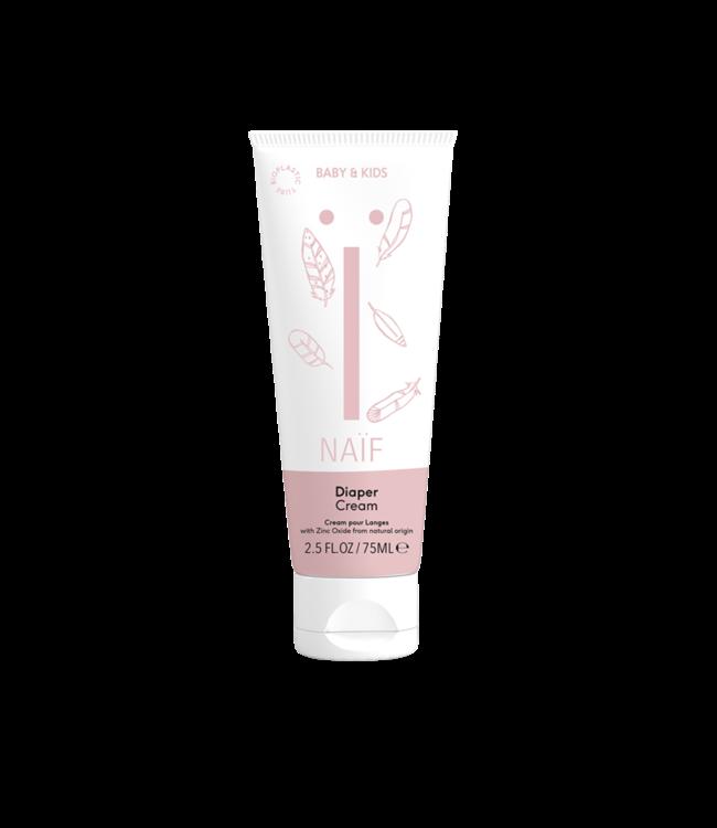 Naif Diaper cream - Billencrème 75 ml