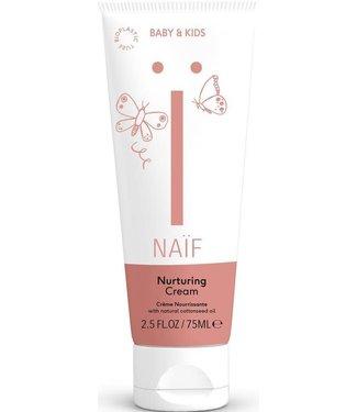 Naif Nurturing Cream - Vette Crème 75 ml