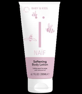 Naif Softening Body Lotion - Verzachtende Body Lotion 200 ml