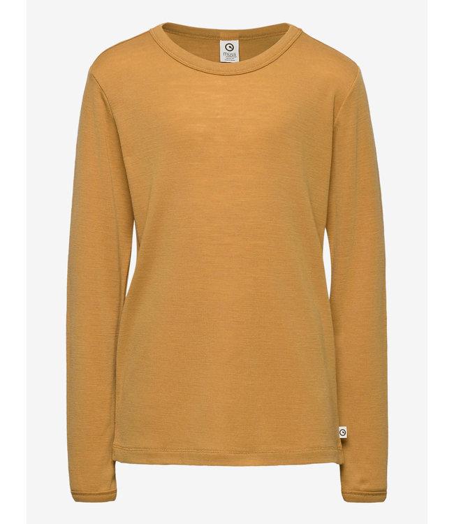 Muesli T-Shirt Wol Wood