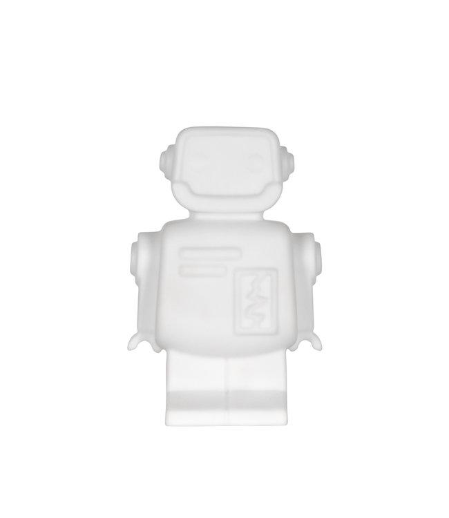 Flow Hero Robot nachtlamp