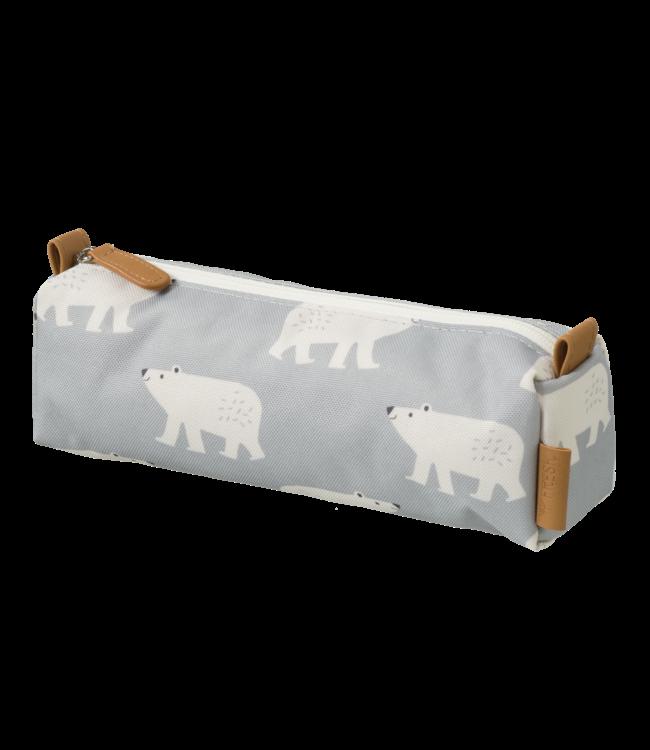 Fresk Fresk etui Polar Bear gerecyclede PET flessen