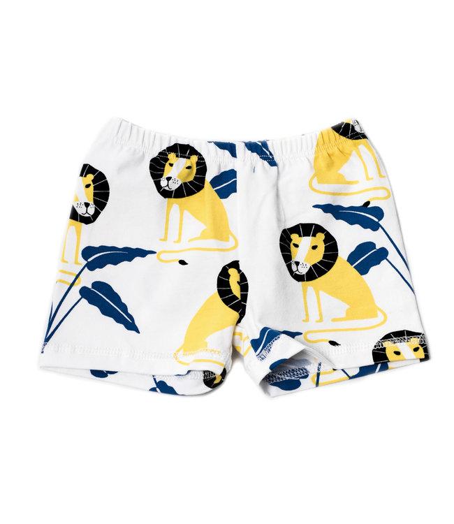 Onnolulu Shorts GOTS Jersey Katoen Jungle