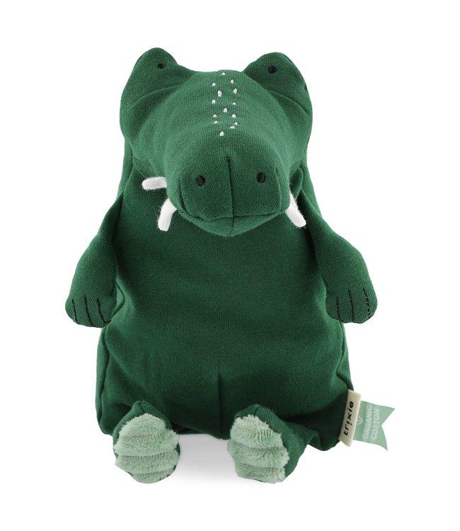 Trixie Organic Plush Toy Mr Crocodile