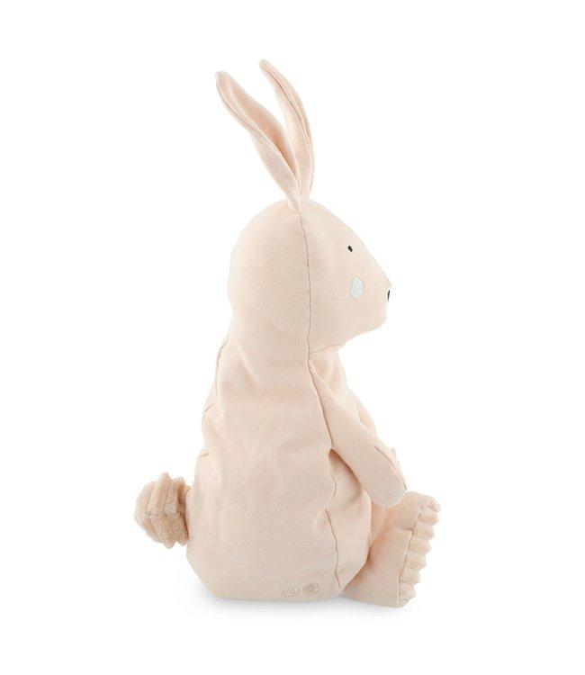 Trixie Organic Plush Toy Mrs Rabbit