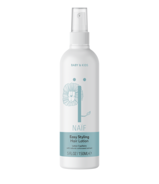 Naif Easy Styling Hair Lotion - Anti Klit Haarlotion 150 ml
