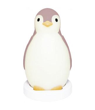 Zazu ZAZU - Pinguin Pam Slaaptrainer Roze